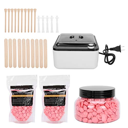 pr, Wax Warmer Hair Removal Kit Hairdressing Creams & Wax Hair Styling Products