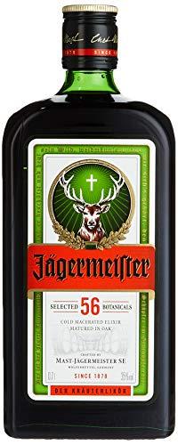 Jägermeister Kräuterlikör (1 x 0.7 l)