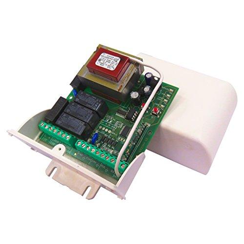 Seav LRS 2060 nieuwe elektronische besturingseenheid voor rolluiken en schommeldeuren