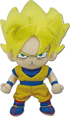 Dragon Ball Z Super Saiyan Goku 8 inch Juguete De...