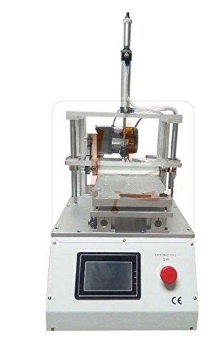 Gowe Built in Vakuum Pumpe Automatische Oca Kleber entfernen Maschine Touch Screen für LCD Renovieren