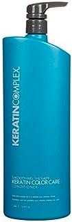 Keratin Complex Color Care Conditioner, 33.8 Oz