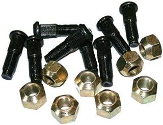 Wheel Stud & Nut Kit - 9/16