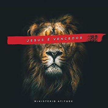 Jesus É Vencedor (Ao Vivo)