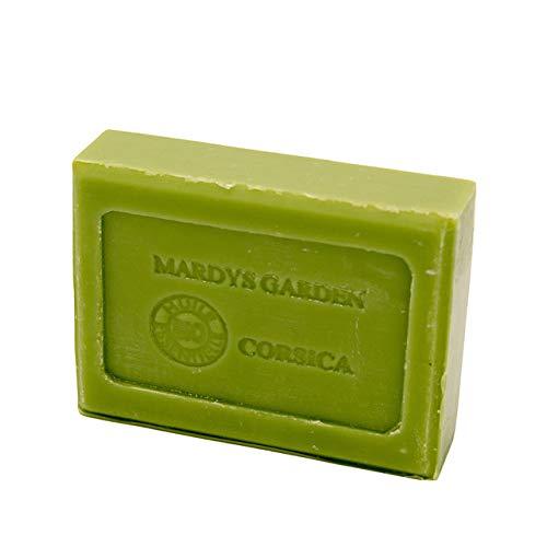 Jabón Natural Romero de Córcega enriquecido con aceite esencial orgánico 100g