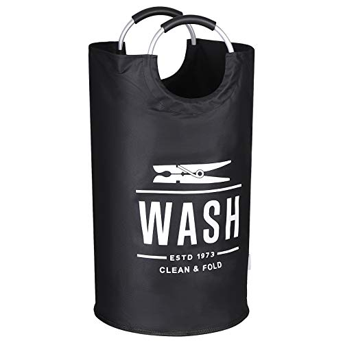 La Mejor Selección de Bolsa para ropa sucia del mes. 10