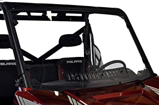 Ranger XP 570 & 900 Full Size Vented Windshield (Pro-fit style cage)