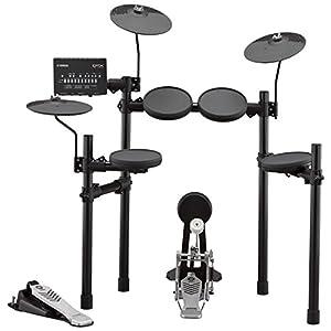 YAMAHA JDTX452K E-Drum Set – JDTX432K