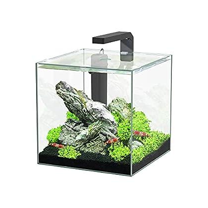 Aquatlantis Aquarium Kubus 15L