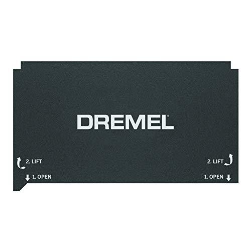 Dremel Digilab 3D40 Flex Build Sheets Pack of 3 Only $9.00 (Retail $29.99)