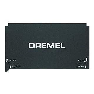 Dremel Digilab 3D40 Flex Build Sheets (Pack of 3) (B07KGT3PD7) | Amazon price tracker / tracking, Amazon price history charts, Amazon price watches, Amazon price drop alerts