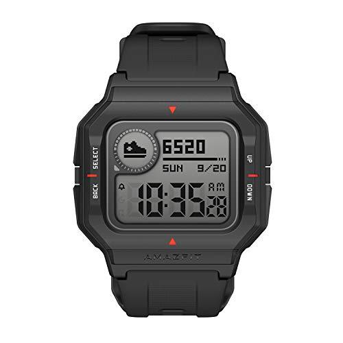 Amazfit Neo Smart Watch, Retro Design, 28-Day...