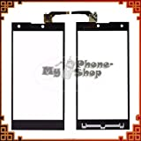Lysee Mobile Phone Touch Panel - 20pcs/lot Alibaba Express Digitizer Panel for DEXP Ixion ES2 IXION E5 Ixion W5 Touch Screen black by DHL EMS