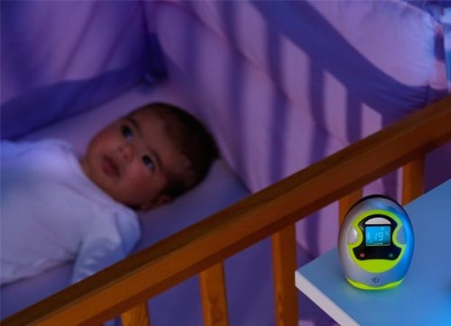 Babymoov A014001 Baby Monitor