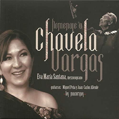 Eva María Santana