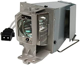 Optoma HD141X Projector Lamp Replacement. Projector Lamp Assembly with Genuine Original Osram P-VIP Bulb Inside.