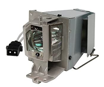 Optoma HD141X Projector Lamp Replacement Projector Lamp Assembly with Genuine Original Osram P-VIP Bulb Inside.