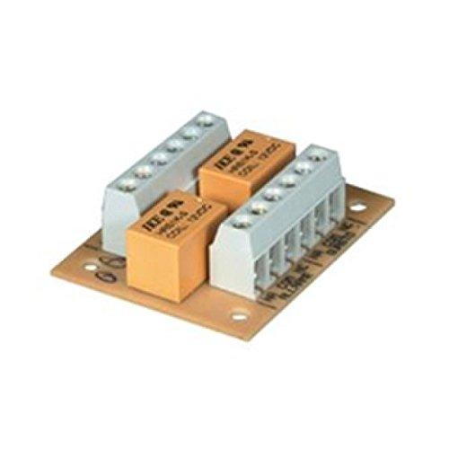 Bentel Security - Tarjeta relé para detectores de humo/temperatura - Bentel Security - BL151