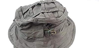 ODINN Boonie Hat Panama Original Russian Army (Olive)