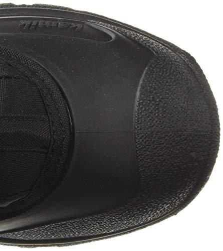Kamik Men's Greenbay 4 Cold Weather Boot,Black,11 M US