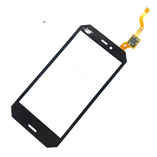 Digitizer Touch Screen (Without LCD Display)...
