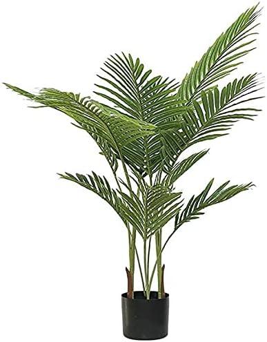 Kansas City Mall HDSF Artificial Tree Simulation Green Plant Indoor Floor Dedication Large P