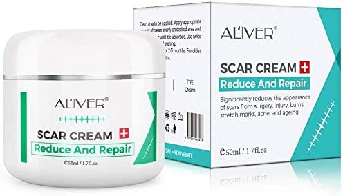 Scar Cream for Old Many popular brands Max 63% OFF New Effective Scars Removal Str