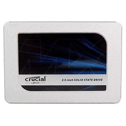 Crucial disco duro ssd 500gb mx500 ct500mx500ssd1n