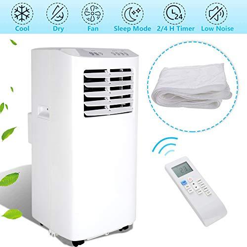 Hengda 3in1 Mobiles Klimagerät