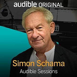 Simon Schama cover art