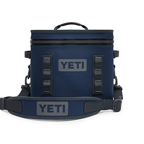 YETI Hopper Flip 12 Portable Cooler, Navy