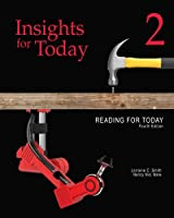Insights for Today, 4/e Student Book (280 pp) (Insights for Today 4/e)