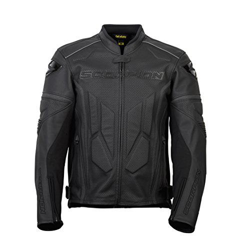 Sport Leather Jacket for Men's