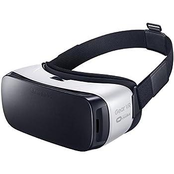 Samsung Gear VR Casque de Réalité Virtuelle pour Samsung Galaxy - Version Italienne