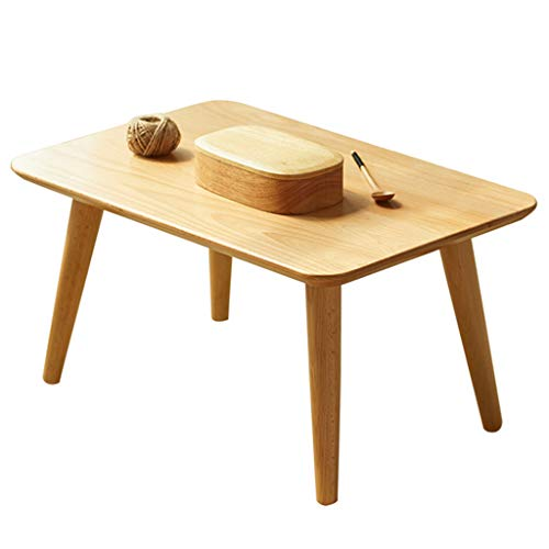 Children'S Table With Tableware L Mini Table L Fashionable Side Table L Solid Wood Low Table L Wooden Bracket Low Table L Scandinavian Laptop Desk