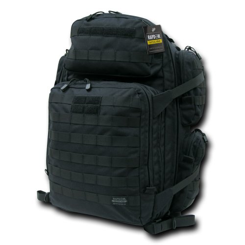 1000 d cordura 3 day pack - 6