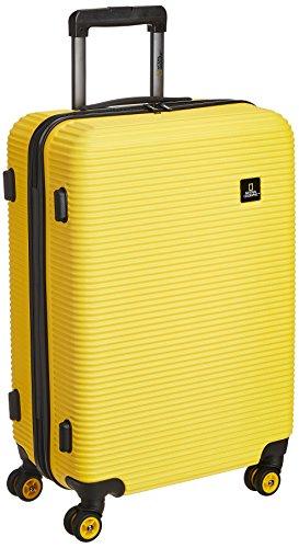National Geographic - Maleta unisex amarillo amarillo L 122 Liter
