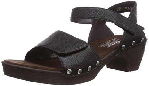 Rieker 66863, open sandalen dames 36 EU