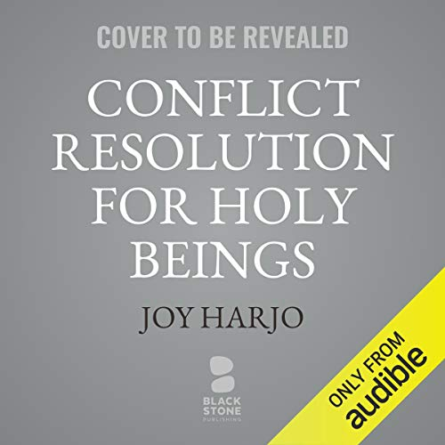 Couverture de Conflict Resolution for Holy Beings