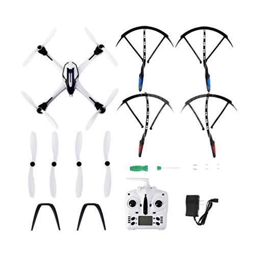 ForceSthrength RC Quadcopter 2.4G 4CH Drone Sin cámara para JJRC H16 Tarantula X6
