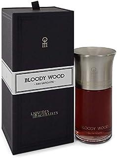 LIQUIDES IMAGINAIRES Liq Imagin Bl Wood Eau De Parfum Vaporisateur For Unisex, 100 ml