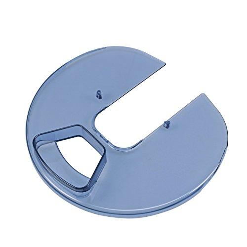 Bosch Siemens 482103 00482103 ORIGINAL Deckel Spritzschutz Blau für Rührschüssel z.T. MK44 MUM4 Küchenmaschine auch 00086064 00269315