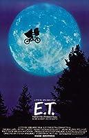 映画ポスター ET 24×36inc (61×91.5cm) US版 of1 [並行輸入品]