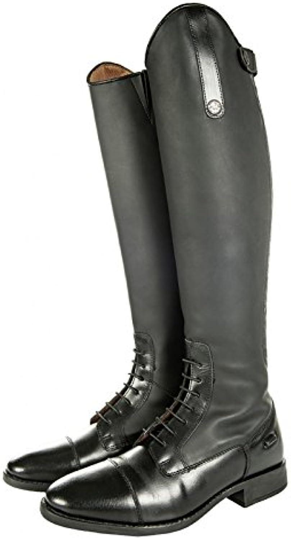 Stiefel Sevilla Winter hohe 44 LG und und und (L 37 cm; H 52 cm) schwarz  87afb3