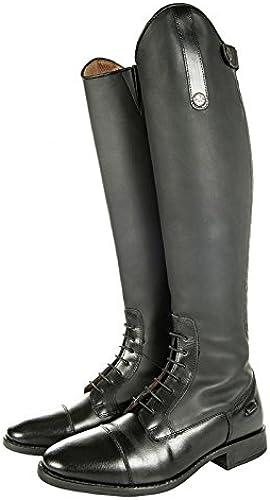 botas Sevilla invierno estándar 41STD (L 38cm; H 47cm) negro