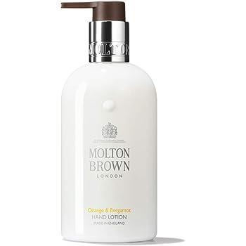 MOLTON BROWN(モルトンブラウン) オレンジ&ベルガモット コレクション O&B ハンドローション 300ml