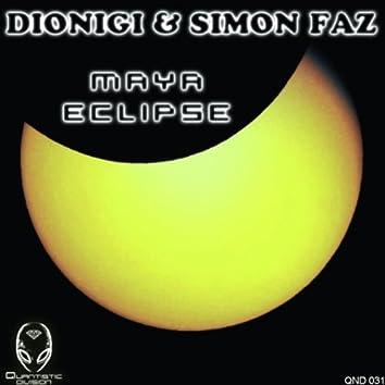Maya Eclipse