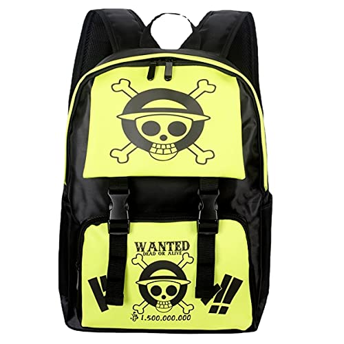 Mochila de Naruto Uchiha Itachi, mochila escolar, para niñas, adolescentes y jóvenes, ideal para la escuela, Naruto2., 42x32cm,