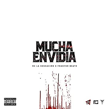 Mucha Envidia (feat. Franyer Beatz)