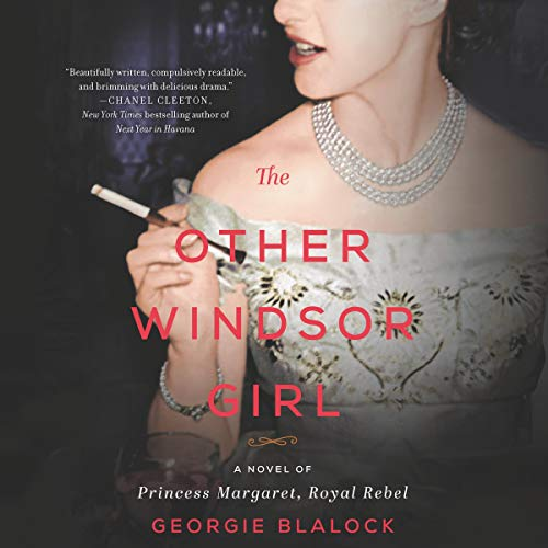 The Other Windsor Girl cover art